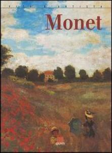 Lpgcsostenible.es Monet. Ediz. illustrata Image