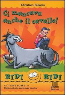 Ci mancava anche il cavallo!.pdf
