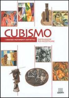 Winniearcher.com Cubismo. Distruggere per ricostruire Image