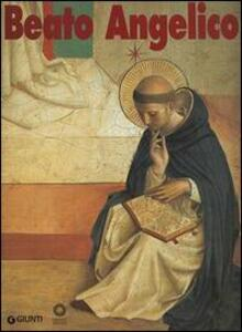 Beato Angelico - Silvia Malaguzzi - copertina