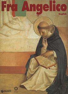 Warholgenova.it Fra Angelico. Ediz. inglese Image
