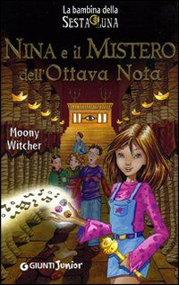 Nina e il mistero dell'ottava nota