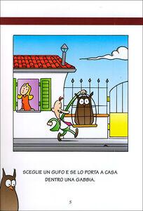 Foto Cover di Il signor Carota, Libro di Massimo Indrio, edito da Giunti Junior 1