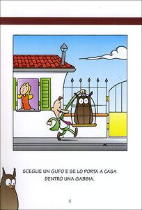 Foto Cover di Il signor Carota, Libro di Massimo Indrio, edito da Giunti Junior 3