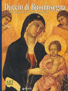 Grandtoureventi.it Duccio di Buoninsegna. Ediz. illustrata Image