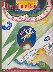 Antondemarirreguera.es Der Blaue Reiter. Ediz. illustrata Image