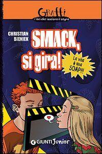 Libro Smack, si gira! Christian Bieniek