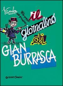 Libro Il giornalino di Gian Burrasca Vamba 0