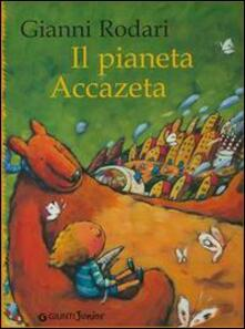 Winniearcher.com Il pianeta Accazeta Image