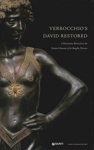 Libro David del Verrocchio. Ediz. inglese
