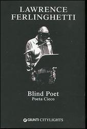 Blind poet-Poeta cieco