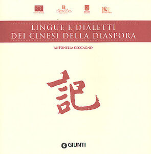 Lingue e dialetti dei cinesi della diaspora