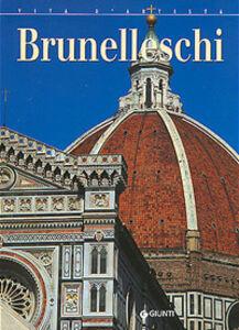 Foto Cover di Brunelleschi, Libro di Elena Capretti, edito da Giunti Editore