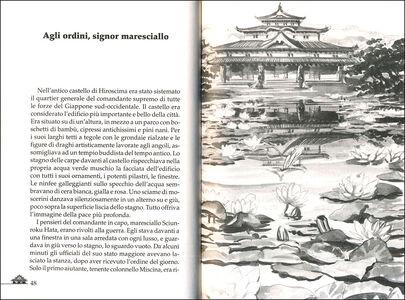 Libro Il gran sole di Hiroshima Karl Brückner 1