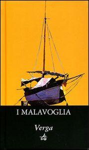 Foto Cover di I Malavoglia, Libro di Giovanni Verga, edito da Giunti Editore