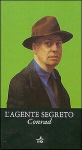 Libro L' agente segreto Joseph Conrad