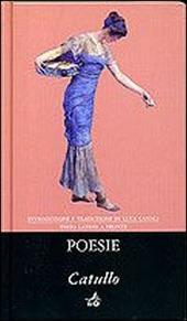 Poesie. Testo latino a fronte