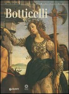 Criticalwinenotav.it Botticelli. Ediz. illustrata Image