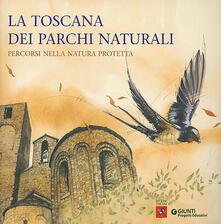 Antondemarirreguera.es La Toscana dei Parchi naturali. Percorsi nella natura protetta Image