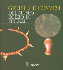 Osteriacasadimare.it Gioielli e cosmesi del Museo egizio Image