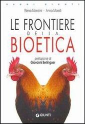 Le frontiere della bioetica