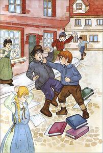 Libro Cuore Edmondo De Amicis 2