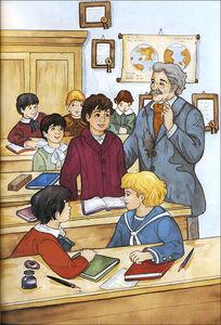 Libro Cuore Edmondo De Amicis 3