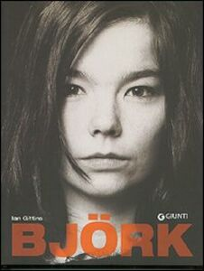 Libro Björk Ian Gittins