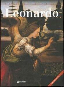 Listadelpopolo.it Leonardo. Ediz. spagnola Image