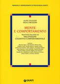 Libro Mente e comportamento. Trattato italiano di psicoterapia cognitivo-comportamentale Aldo Galeazzi Paolo Meazzini