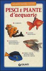 Pesci e piante d'acquario