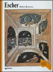 Escher. Ediz. illustrata