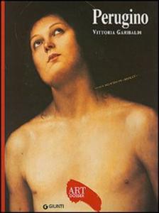 Libro Perugino. Ediz. illustrata Vittoria Garibaldi