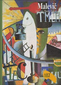 Libro Malevic. Ediz. illustrata Jolanda Nigro Covre