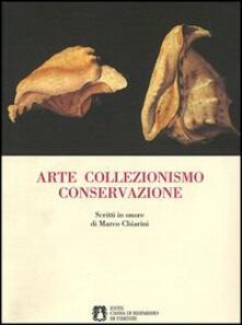 Radiospeed.it Arte collezionismo conservazione. Scritti in onore di Marco Chiarini Image