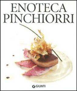 Libro Enoteca Pinchiorri Giorgio Pinchiorri , Annie Féolde