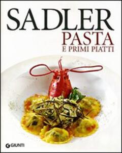 Le ricette di pasta e primi piatti