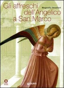 Cocktaillab.it Gli affreschi dell'Angelico a San Marco Image