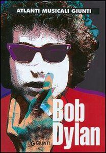 Libro Bob Dylan Cesare Rizzi
