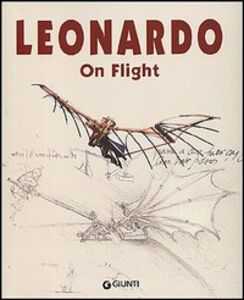Leonardo. On flight