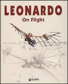 Radiosenisenews.it Leonardo. On flight Image
