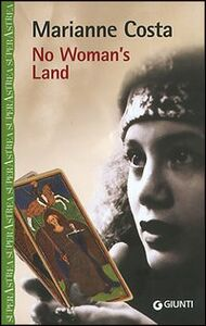Libro No woman's land Marianne Costa