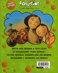 Zio Mondo. Ediz. illustrata - Bruno Tognolini,Mauro Evangelista - 3