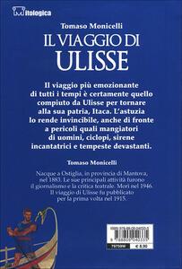 Il viaggio di Ulisse - Tomaso Monicelli - 2