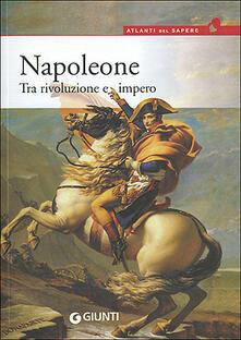 Napoleone. Tra rivoluzione e impero.pdf