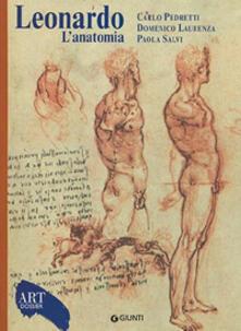 Rallydeicolliscaligeri.it Leonardo. L'anatomia. Ediz. illustrata Image