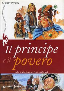 Il principe e il povero