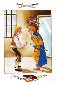Libro Il principe e il povero Mark Twain 0