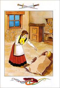 Libro Il principe e il povero Mark Twain 1