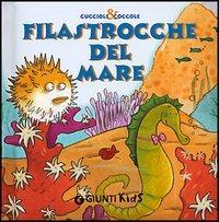 Filastrocche del mare - - wuz.it